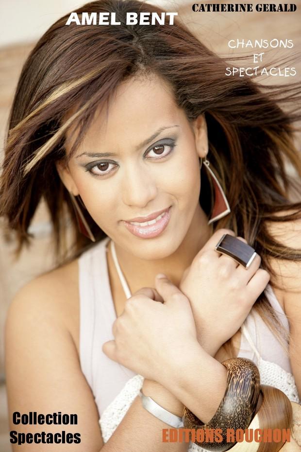 Amel bent french singer strip 3 - 3 6